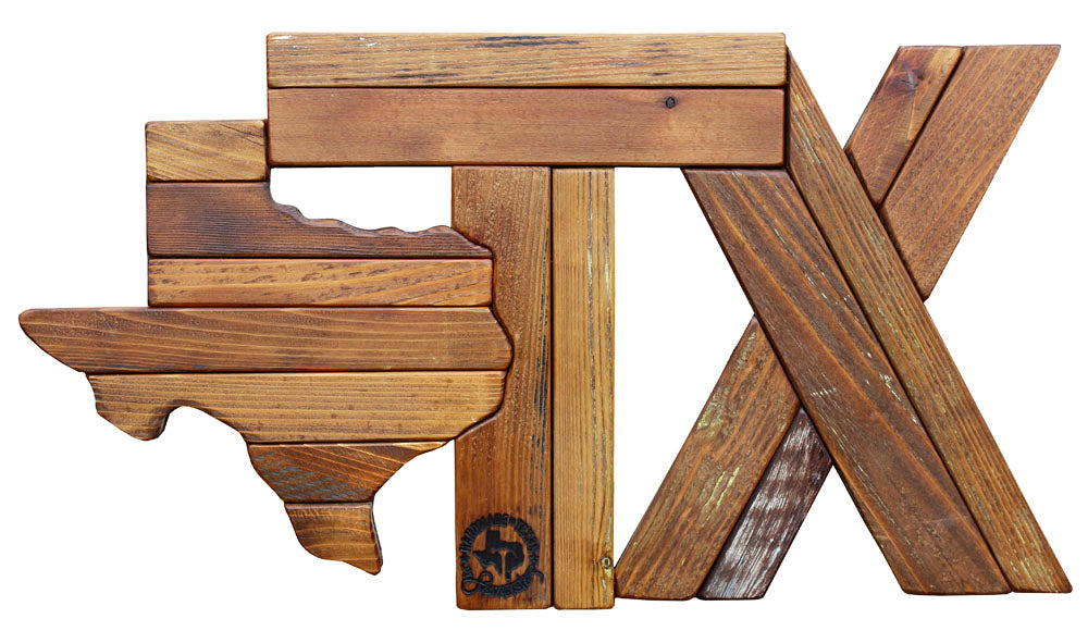 TX Sign #11 - Svenmeister - 16x30""
