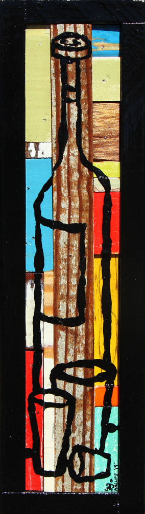Tall Order - Brian Phillips - 2x7.25""