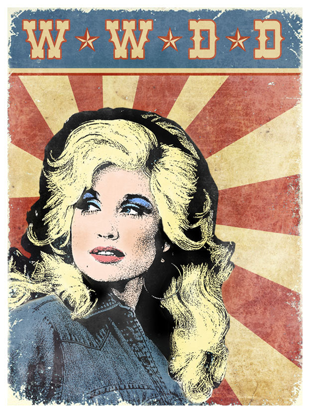What would Dolly Do? by Jake Bryer