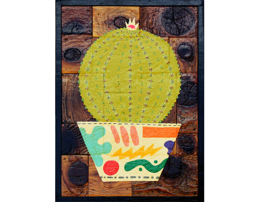Why Knot Buy a Cactus? - Brian Phillips - 8.75x12.25""