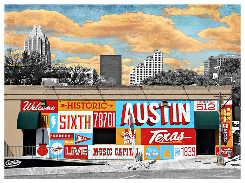 ATX Lovin 3 - Jake Bryer