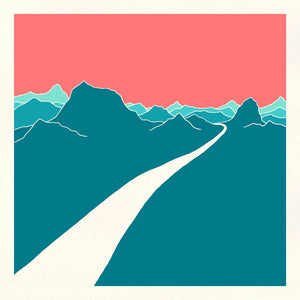 Mountain Road - Dan Grissom - Multiple Sizes