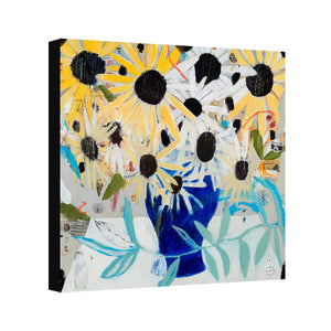 Sunflowers - Judy Paul - Print