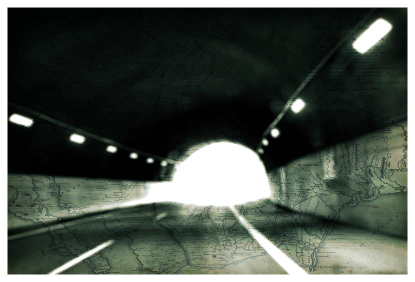 Tunnel Maps