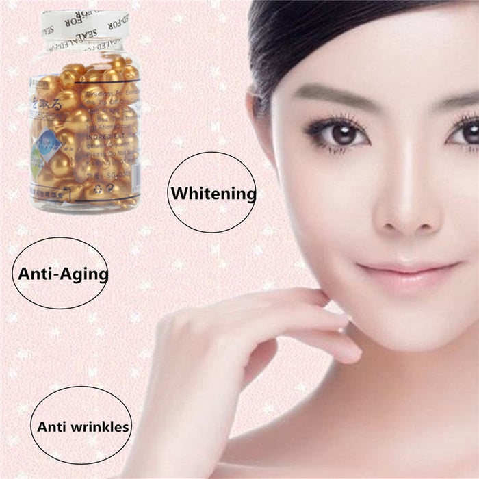 90Pcs Antu age Cream
