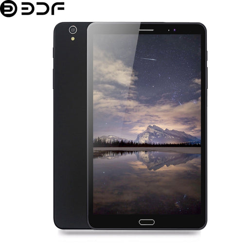 8 inch 4G Phone Call Android Tablet