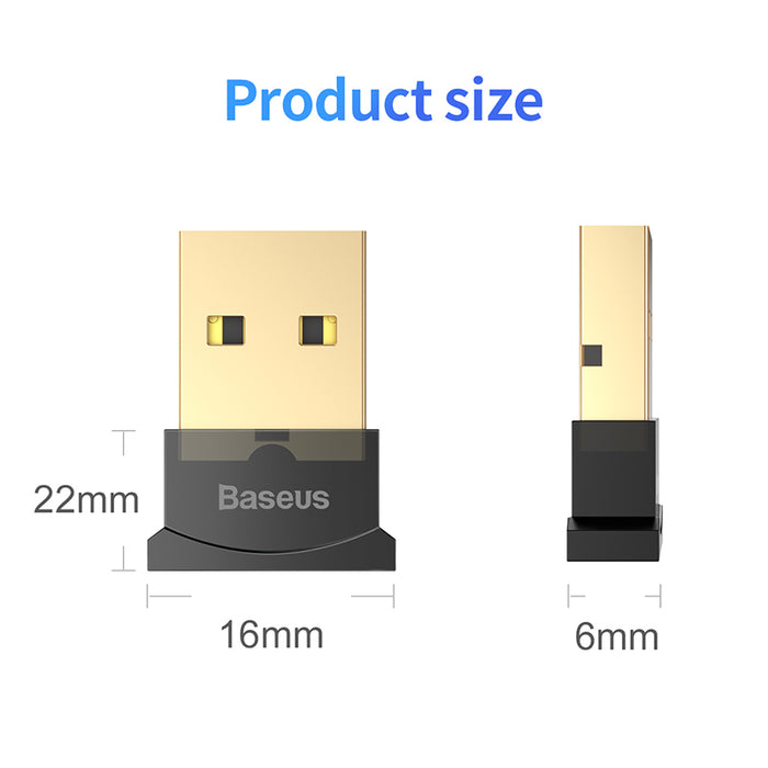 s Mini USB Bluetooth Adapter