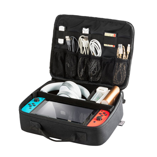 Travel Pouch Electronics organizer