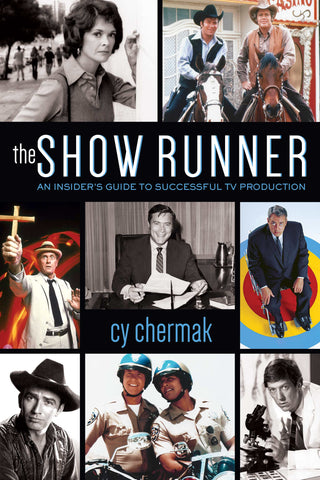 The Show Runner by Cy Chermak