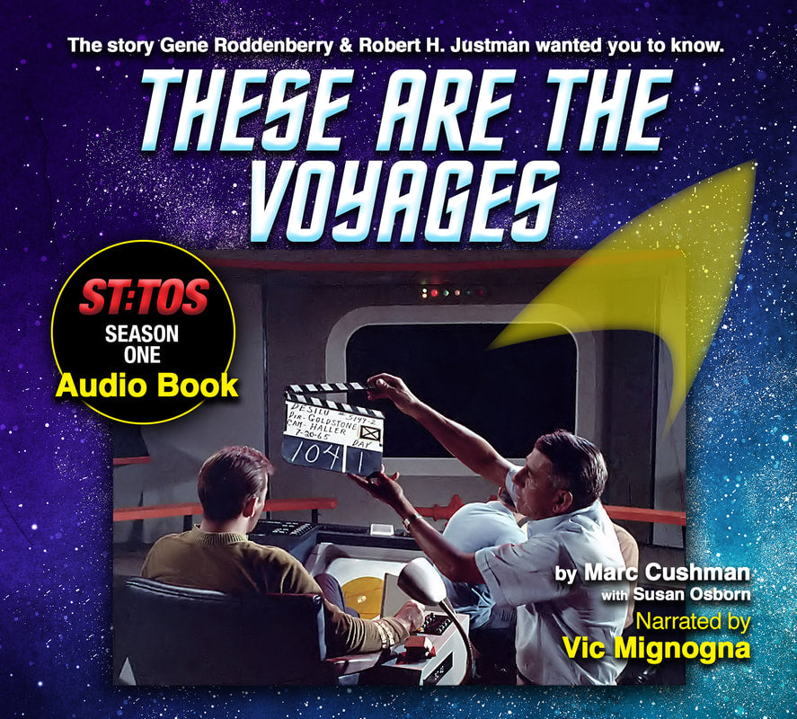 TATVS1 - DVD Audio Book