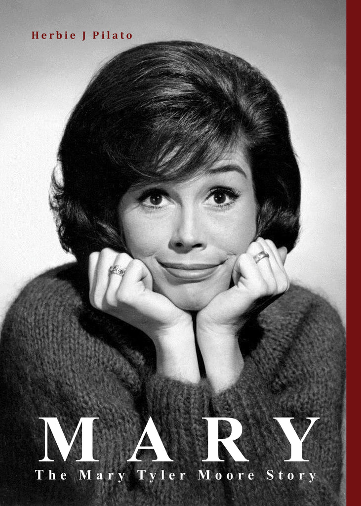 MARY - The Mary Tyler Moore Story