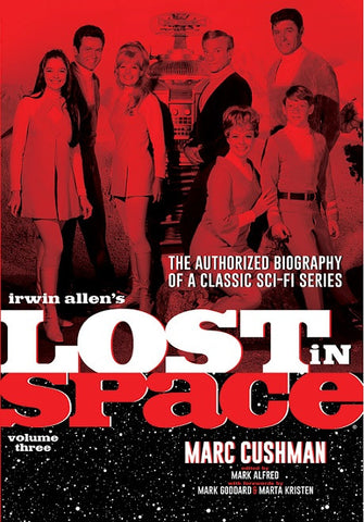 Lost in Space - Volume Three