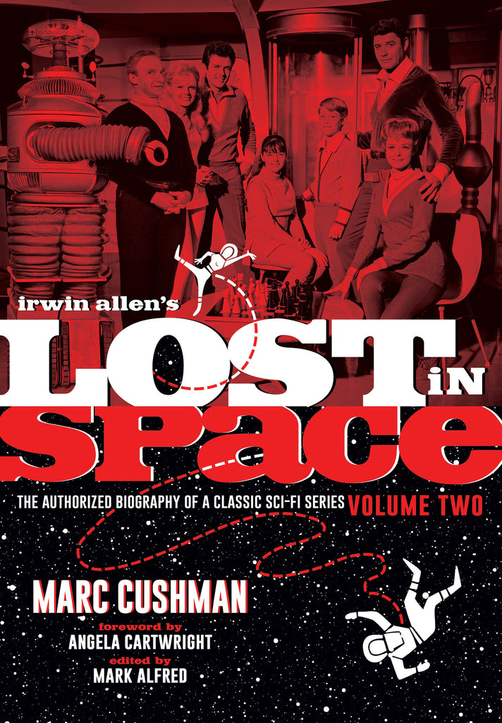 Lost in Space - Volume Two