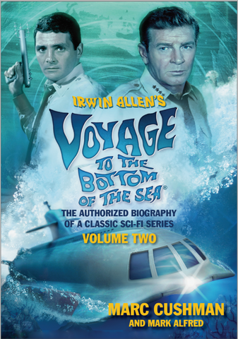 Voyage to the Bottom of the Sea Vol 2