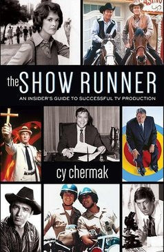 The Show Runner Unsigned Copy