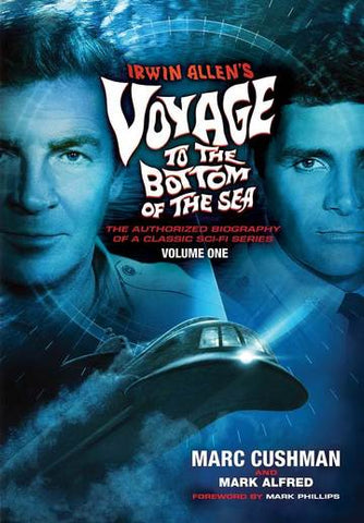 Voyage to the Bottom of the Sea Vol1 & Vol2