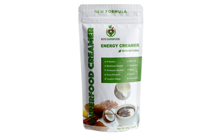 SUPERFOOD CREAMER