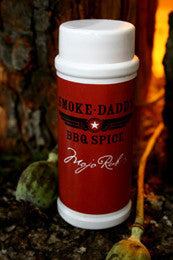 Smoke Daddy BBQ Spice Mojo Rub