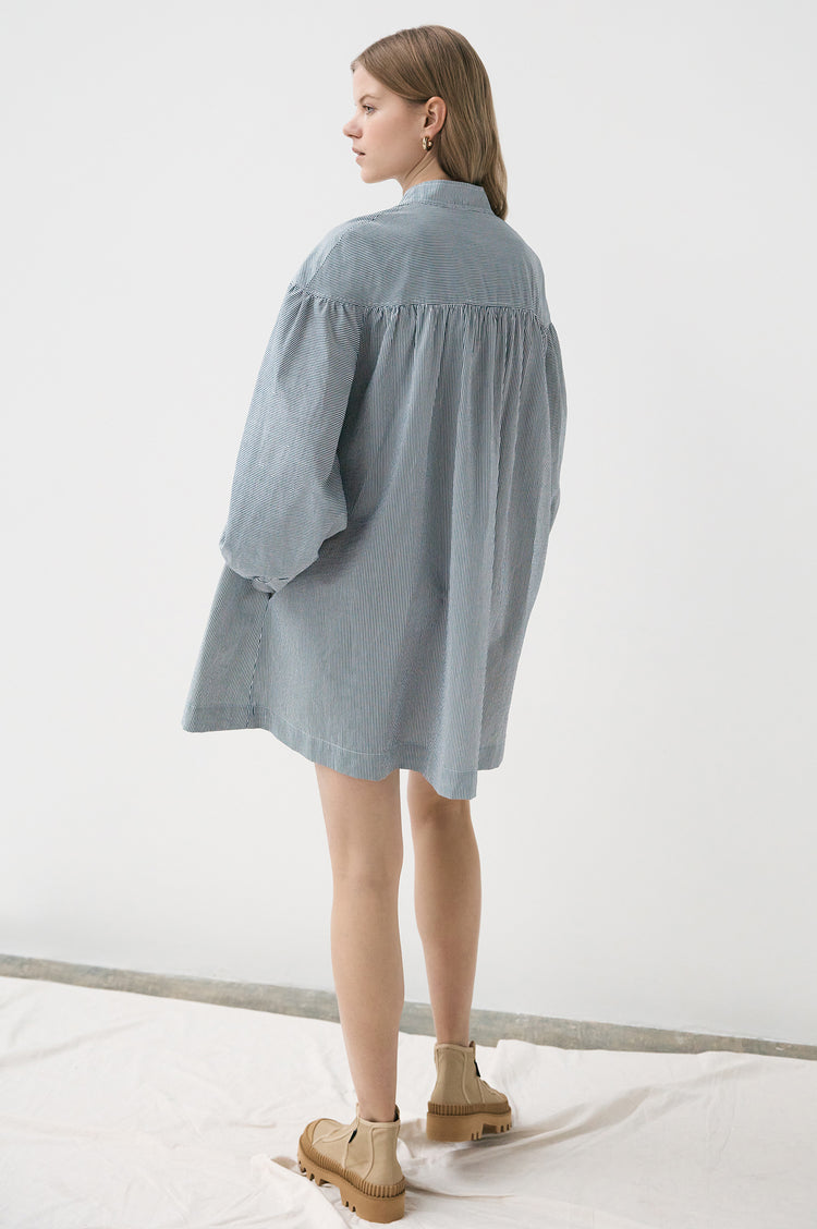 New In! Stella Longsleeved Tunic Dress
