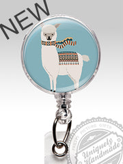 Id badge holders name badges by pretty picture gifts id badge holders solutioingenieria Gallery