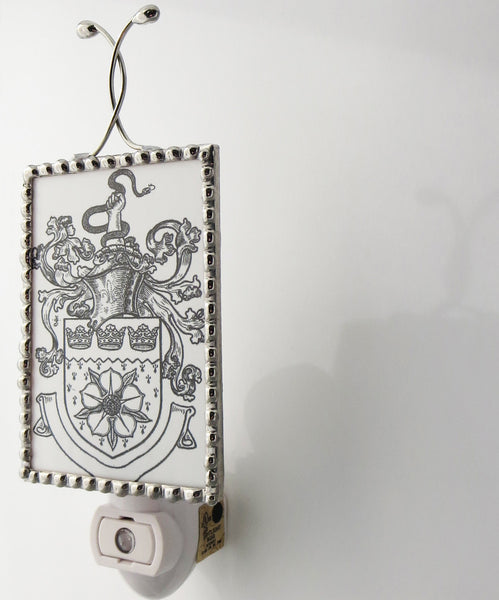 Game of Thrones Inspired Night Light Lighting by Pretty Picture Gifts