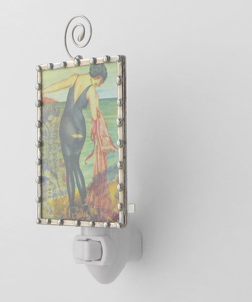 Fancy Night light Paris Beauty by Pretty Picture Gifts
