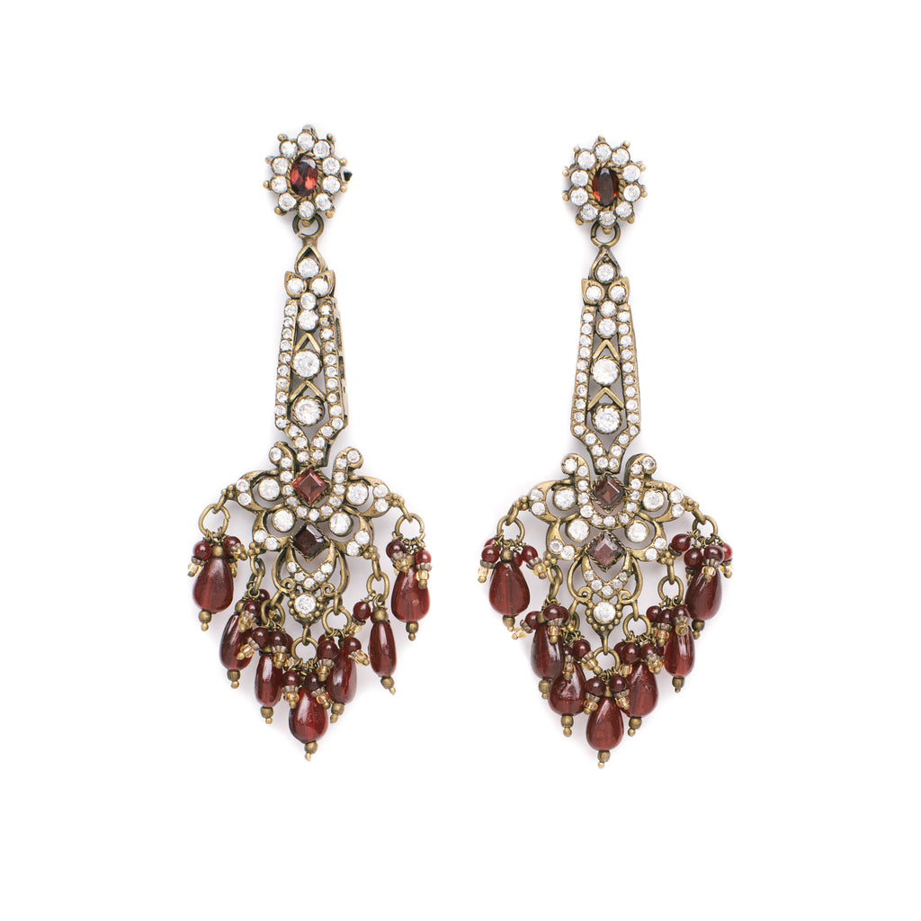 Devi Earrings