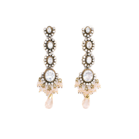 Leela Earrings
