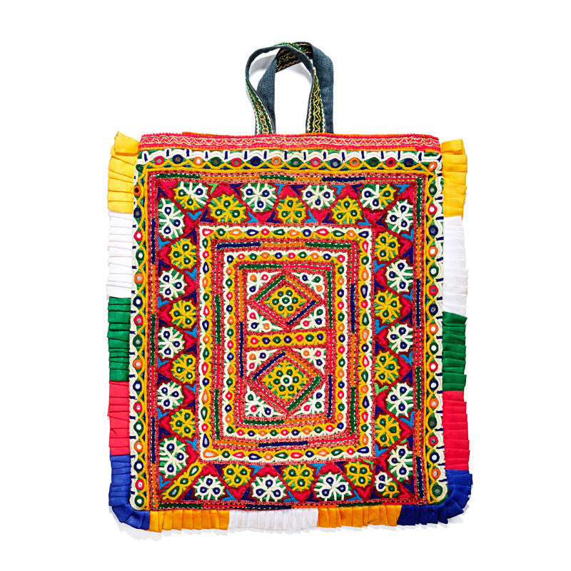 Village Bag II