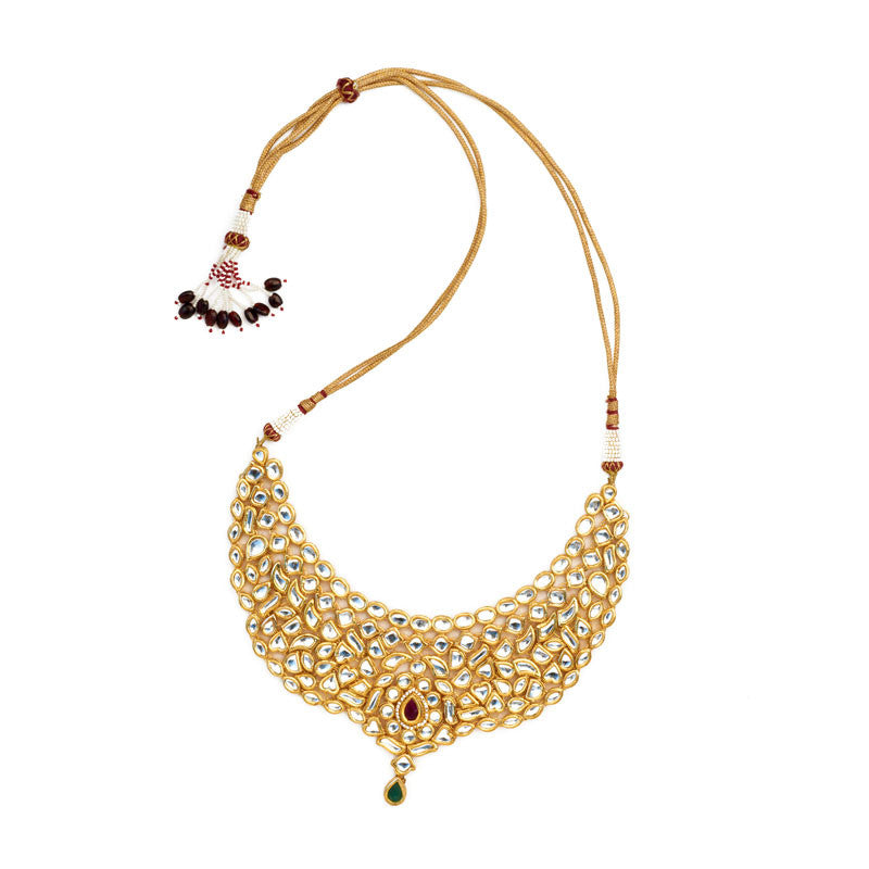 Latika Necklace
