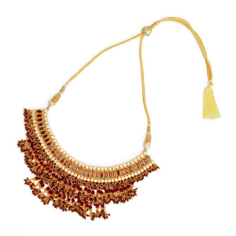 Mumtaz Necklace