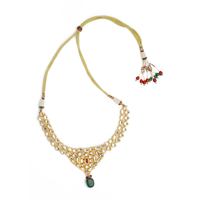 Varsha Necklace