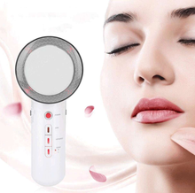 Load image into Gallery viewer, Electric Cellulite Massager Ultrasonic Cavitation Machine - ROEL - Professional LED Light Therapy Masks and Nail Lamps