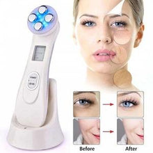Load image into Gallery viewer, 5 in 1 LED Skin Tightening