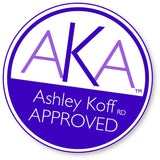 Ashley Koff Logo