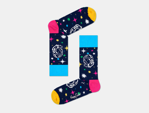 BBC Space Sock