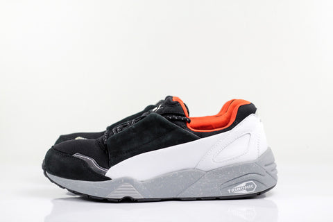 Puma MCQ Lace Disc Black 359508-01