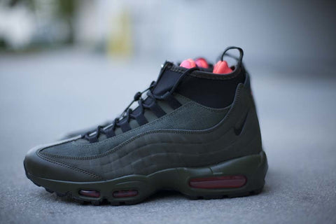 Nike Air Max 95 Sneakerboot 806809-300