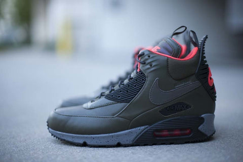 Nike Air Max 90 Sneakerboot 684714-300