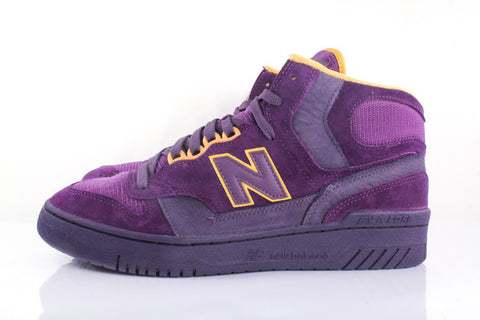 "New Balance x Packers  P740PPR ""Purple Reign"""
