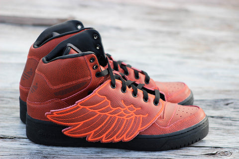 adidas JS Wings BBall S77803