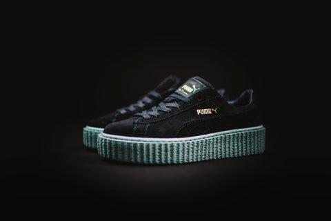 Puma Suede Creepers 361005-05
