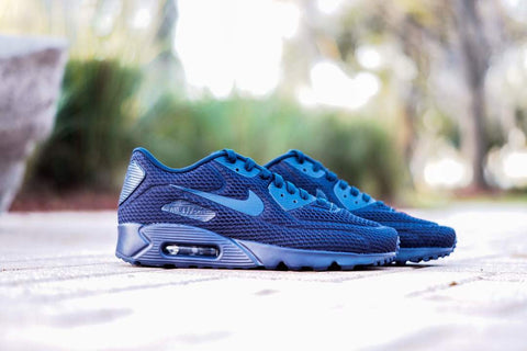 Nike Air Max 90 Ultra BR Midnight Navy 725222-401