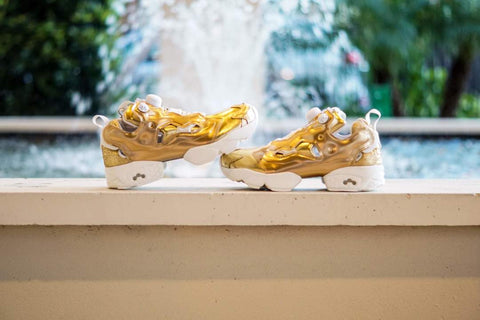 Reebok Instapump Fury Celebration V70094