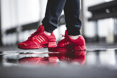 adidas ClimaCool 1 Red BA8581