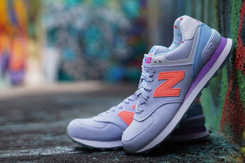 New Balance 574 State Fair WL574BWA