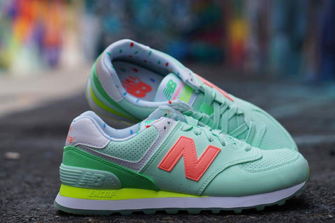 New Balance 574 State Fair WL574BWC
