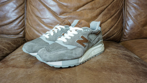 New Balance 998 Explore By Sea M998DBOA