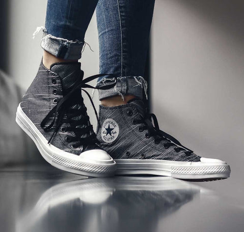 Converse CT All Star II Hi Knit 151087C