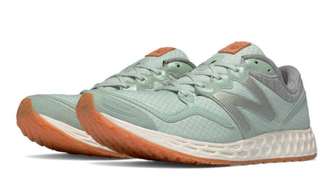 New Balance Fresh Foam Zante Summer Utility Mint/Cream WL1980UA
